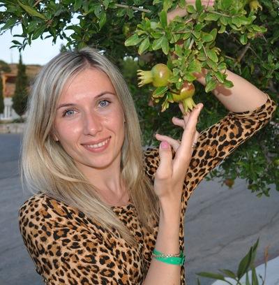 Марина Жулина, 1 июня 1990, Калининград, id11612723