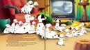 Walt Disney - 101 Dalmatians - Disney Storybook for Kids - HD