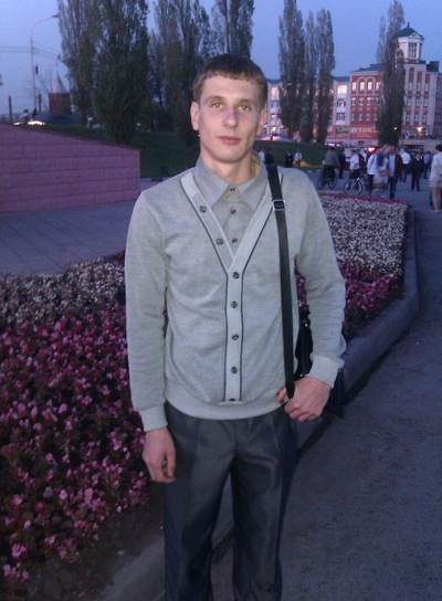 Сергей Родионов, 29 июня 1987, Елец, id8356274