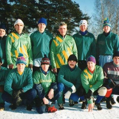 Сергей Колесов, 24 января 1977, Рыбинск, id10500203