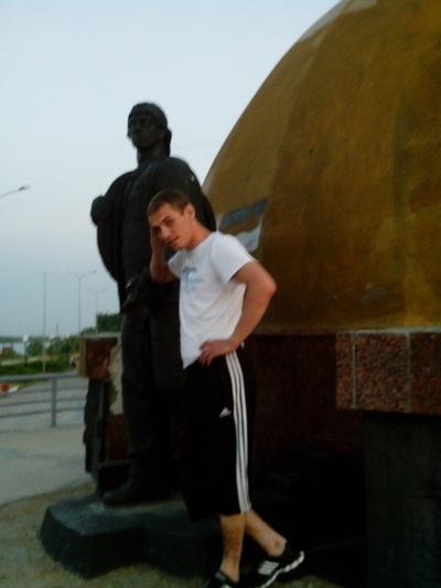 Вася Карман, 16 декабря , Иркутск, id218712163