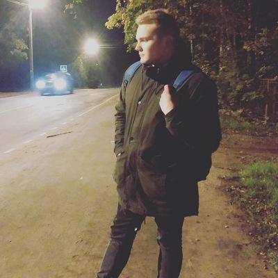 Макс Нилов