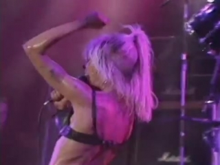 Wendy O. Williams - Aint none of your business