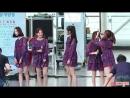 180805 버스터즈(Busters) [YTN 라디오 공개방송] 리허설 직캠(Fancam) by 피치월드