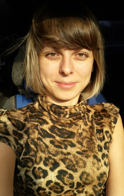 Анастасия Зайцева, 15 августа 1991, Самара, id20172093