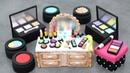 DIY MakeUp Miniatures MAKE UP Mini Cakes