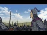 Kingdom [ТВ-2] 19 русская озвучка Дэнчик147 / Царство (2 сезон) 19 серия русском [AniStar.ru]