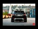 Dia Show Tuning Range Rover Evoque Airride 22 Zoll Vossen CVT Alu's_HD.mp4