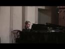 Жорж Бизе - Хабанера из оперы Кармен