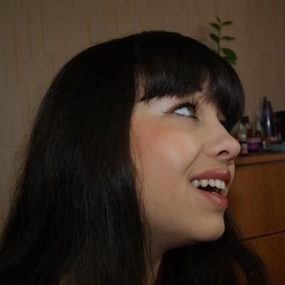 Анастасия Кухтина, 6 сентября 1994, Ростов-на-Дону, id205613240
