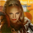 Peggy Lee альбом Extra Special!