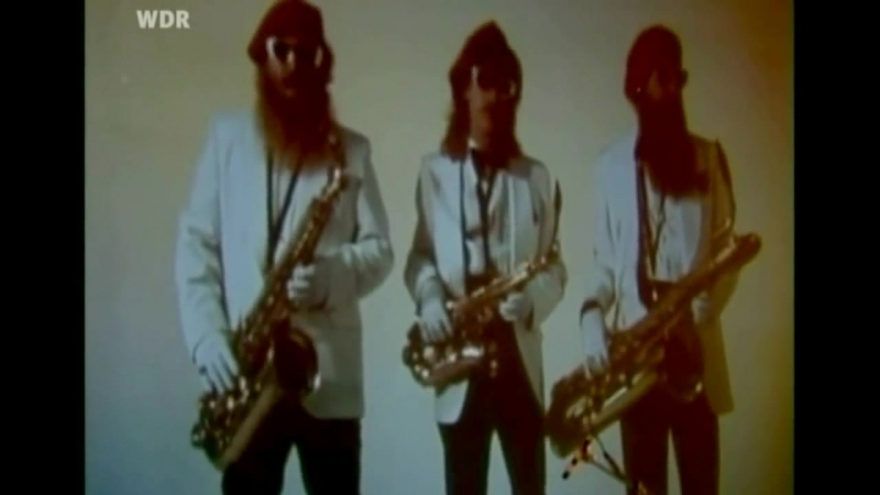 ZZ TOP - She loves my automobile - 1980