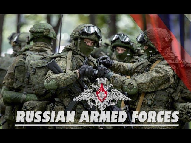 Мощь Российской Армии 2017 (The power of the Russian Army 2017)