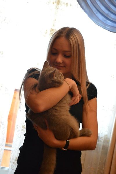 Полина Крылова, 11 февраля , Калязин, id203652038