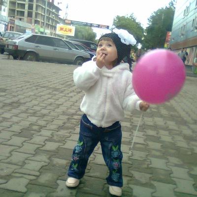 Ляйсан Кабанова, 2 июля 1988, Уфа, id23936786
