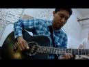 2018 07 29 Репетиция группы Latin Fuego. Песня Incondicional - pt2