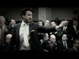 Bruce Banner/Tony Stark - What You Mean To Me