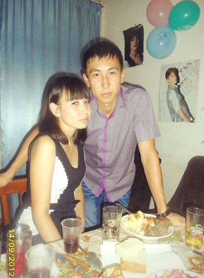 Жаслан Иршманов, 17 июля 1992, Оренбург, id97282697