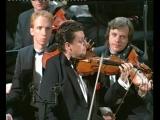 В.А. Моцарт. Концерт № 5 для скрипки с оркестром. Юлиан Рахлин (Австрия), Владимир Спиваков (2009)
