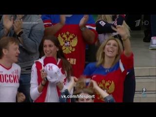 Россия 3:2 Финляндия | Гол Малкина HD
