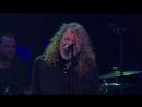 Robert Plant-The Sensational Space Shifters - Live at David Lynchs Festival
