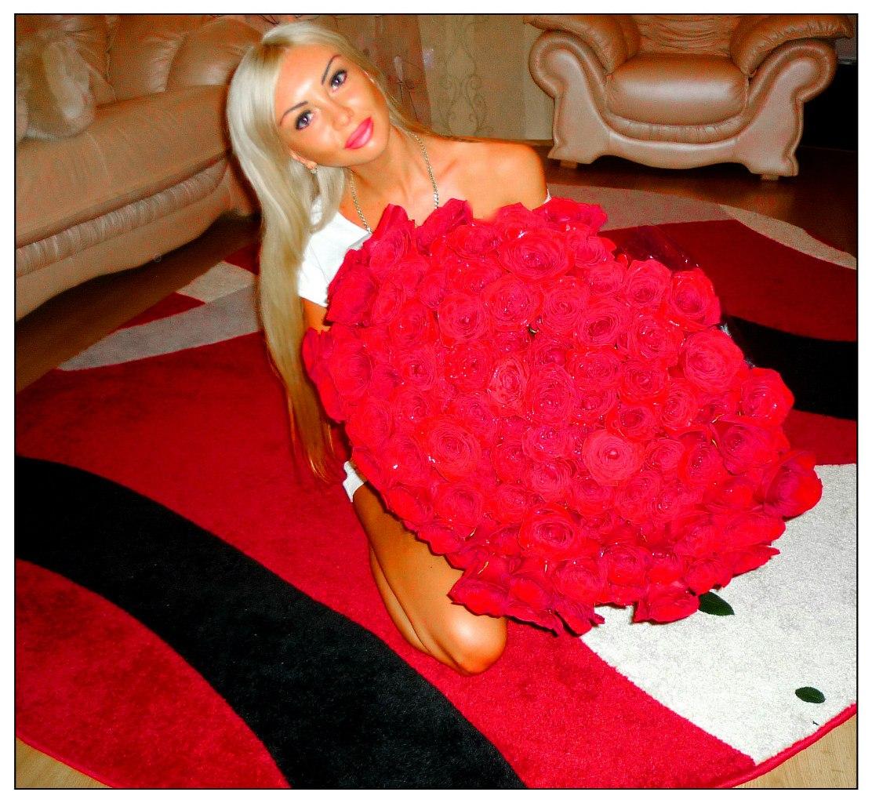 Алёна Нельсон, Киев - фото №6