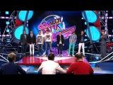 Comedy Баттл - Импровизация участников (2 тур, сезон 1, выпуск 24, эфир 01.11.2013)