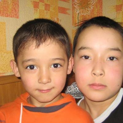 Айдар Абелькенов, 23 февраля 1994, Омск, id219962503