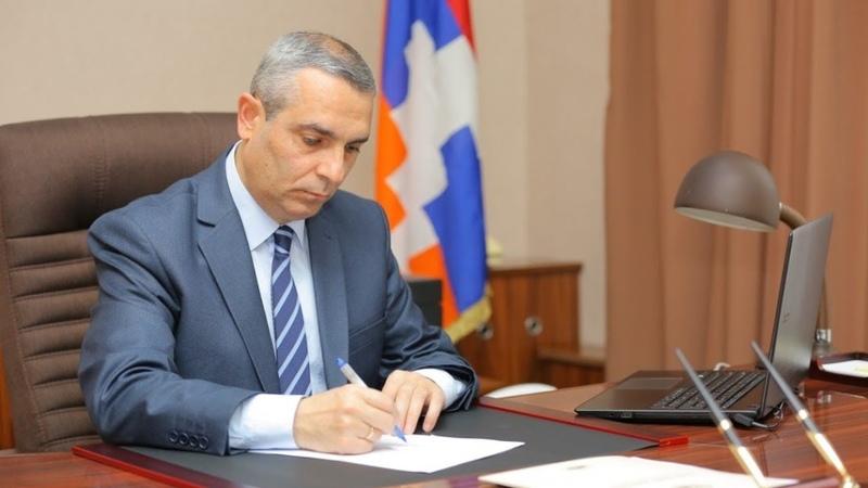 Степанакерт пригласил депутата Бундестага вновь посетить Карабах