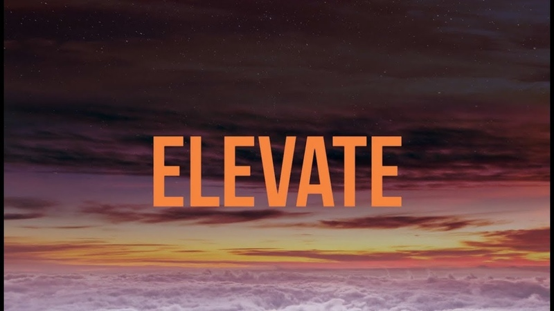 Papa Roach - Elevate (Official Lyric Video)