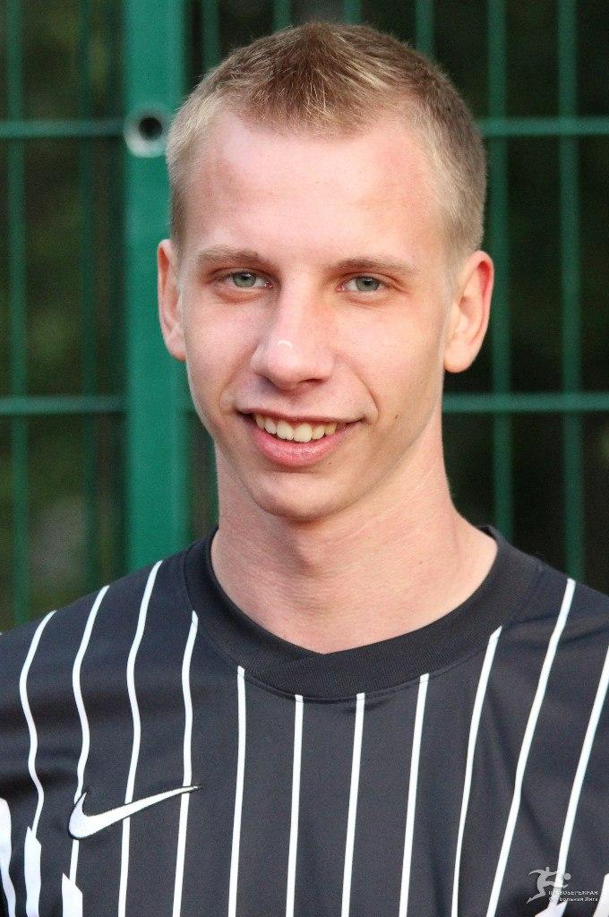 Ушаков Роман