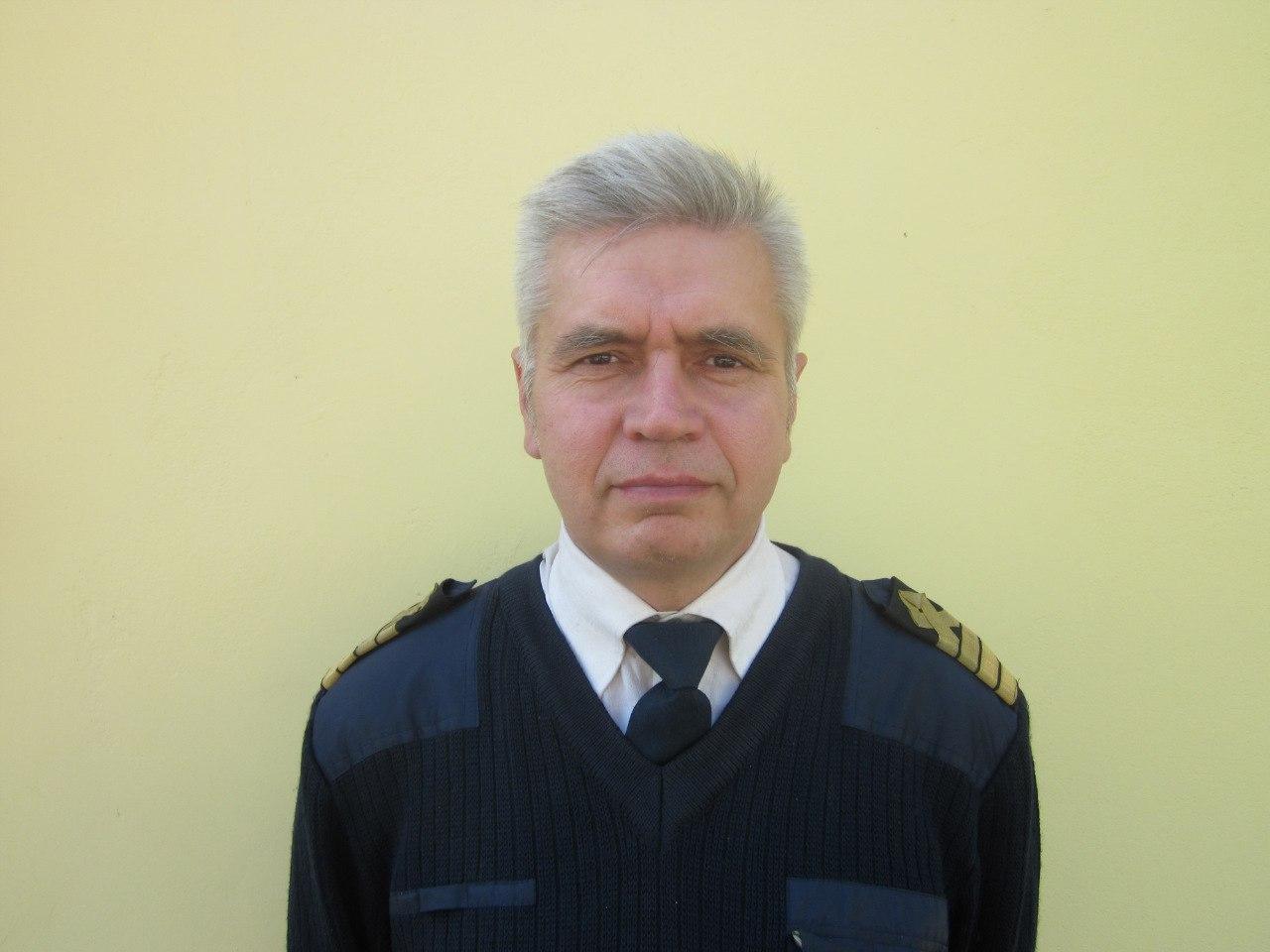 Олег Шершов, Тверь - фото №6