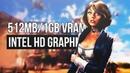 TOP 200 Games for Low SPEC PC (512 MB VRAM / 1 GB VRAM / Intel HD Graphics)