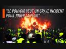 Lopposition française accuse Macron de mettre en scène les violences Le gouvernement laisse faire les casseurs pour discréditer