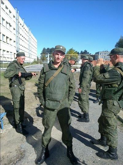 Андрей Нуштаев, 5 июля , Санкт-Петербург, id93710012