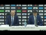 Андрей Скабелка: «Это тренерское поражение!»