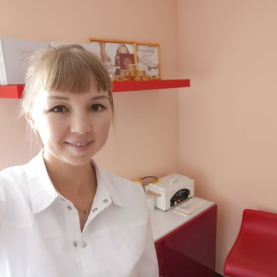 Дина Максимова