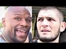 Хабиб устроит бой с Флойдом Майвезером в UFC