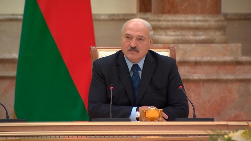 Лукашенко: спрос на обновление системы мер по укреплению безопасности в Европе растет