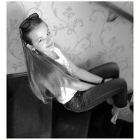Арина Терёшина