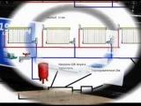 Экономичное  электроотопление дома от индукционной кухонной плиты