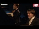 Renaud Capuçon and Daniil Trifonov - Schubert Fantasy for Violin and Piano - Verbier Festival