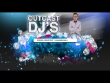 OUTCAST DJ's Азбука Танца #149 Live MegaMix03.02.15