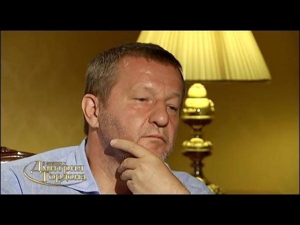 Кох Выпить Гайдар очень даже мог. Думаю, это одна из причин, по которой Ельцину он понравился