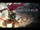 Darksiders 3_ Fighting a Lava Brute - IGN First