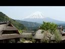 春の西湖いやしの里根場/Saiko Iyashi no sato NENBAHealing Village Spring