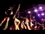 Voodoo Glow Skulls - Fire In The Dancehall (Live in Moscow, Plan B club, 111213)