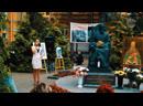 Ангел — Евгения Ткаченко (Иоанновский фестиваль творчества молодёжи). Кронштадт 14 июня 2019 г.