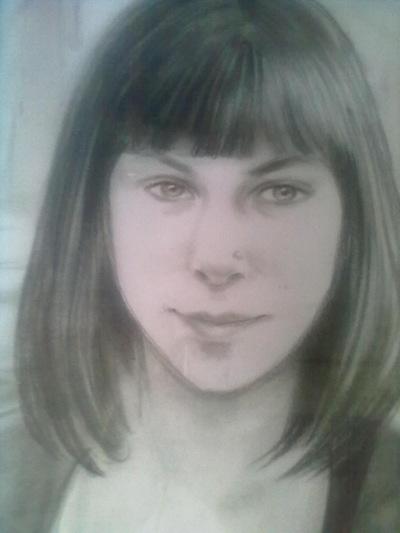 Дарья Ноженко, 28 февраля 1984, Санкт-Петербург, id9065493