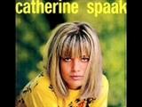 Catherine Spaak la notte